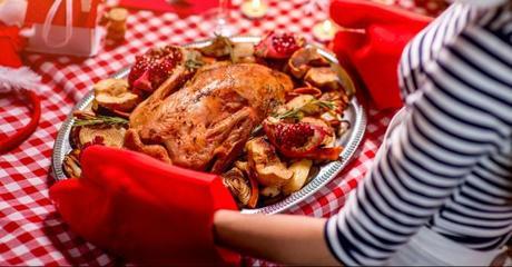 Le billet de Pauline : j'ai testé le repas de famille