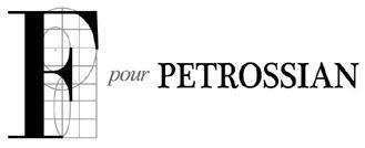 MAISON F POUR PETROSSIAN – LE CAVIAR DE L'ACCESSOIRE