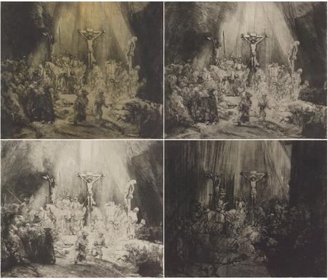 Rembrandt graveur