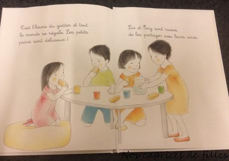 Chut les enfants lisent #22