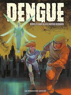Dengue : l'Uruguay attaque la France !