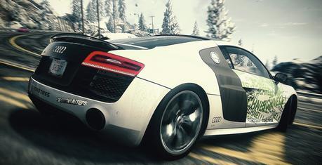 Need for Speed, le début de la rédemption d'EA?