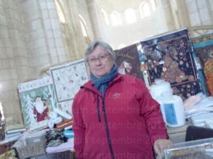 Le patchwork à Bernay ses sur Bernay-radio.fr…
