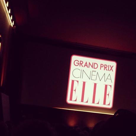 La soirée de remise des prix (c) D'une île à Paris