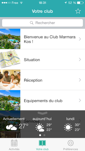 Club Marmara