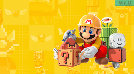 Nintendo lance la Super Mario Maker Academy !