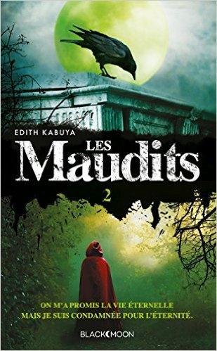 Les Maudits, tome 2 - Illusion