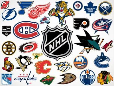 Hockey - Nouvelles en vrac - 23 - 09 - 2015