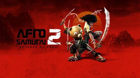 Trailer de lancement pour Afro Samurai 2