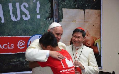 Le Bon Pape
