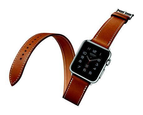 Apple et Hermès dévoilent la Collection Apple Watch Hermès