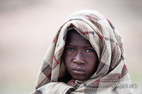 Suivez Guillaume au Bénin avec Change Face