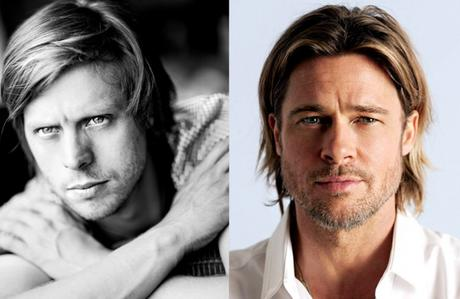 CINEMA : Un belge chez Brad Pitt