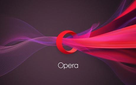 Nouveau design pour le navigateur Opera Mini sur iPhone