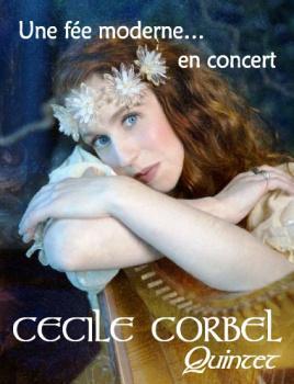 Concert Cécile Corbel