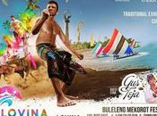 Lovina Festival avec l'association Anak
