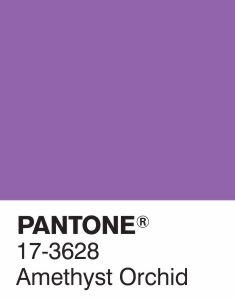 pantone violet