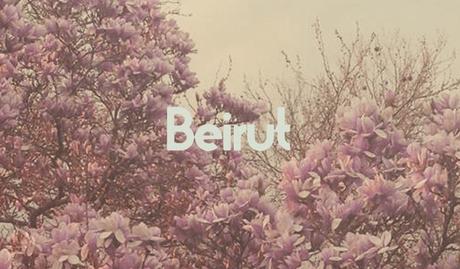 Beirut – No No No LP
