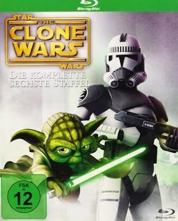 Clone Wars, saison 6