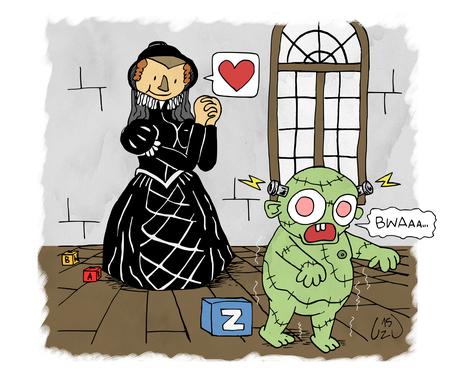 bébé zombie3