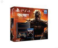 Une PS4 aux couleurs de Black Ops 3