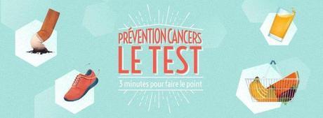 Réduire vos risques de cancer : faites le test ! – Réduire les risques de cancer | Institut National Du Cancer