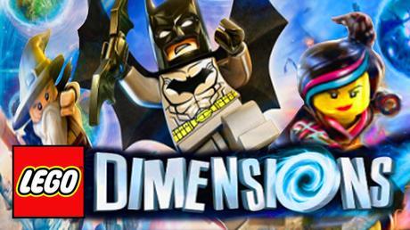 Lego Dimensions – Un live action trailer avec Alison Brie !
