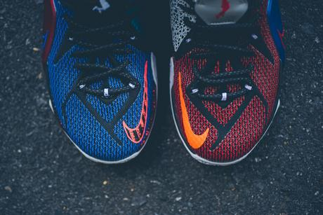 A Closer Look at the Nike LeBron XII SE What The