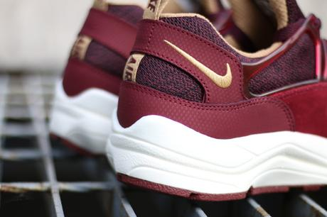 Nike Air Huarache Light Deep Burgundy