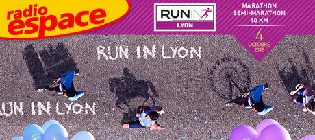 Gagne ton dossard pour le semi marathon du RunInLyon 2015