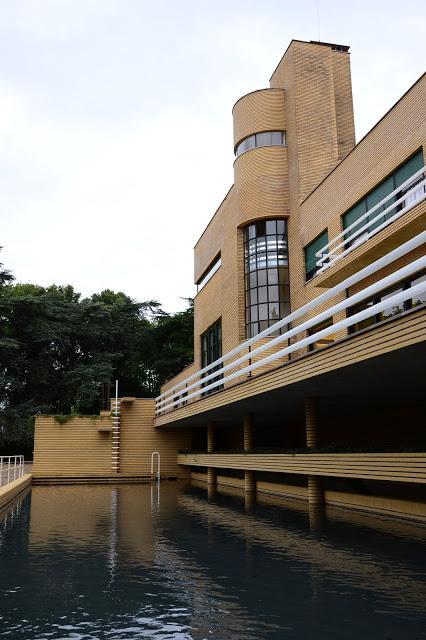 La Villa Cavrois