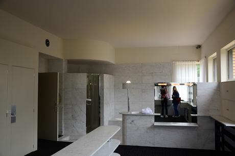 la villa cavrois paperblog. Black Bedroom Furniture Sets. Home Design Ideas