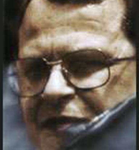 Le général Mohammed Mediene, alias Toufik