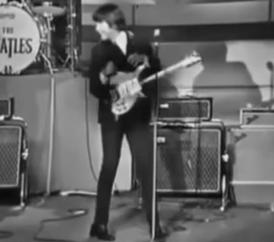 L'imitation embarrassante de John Lennon