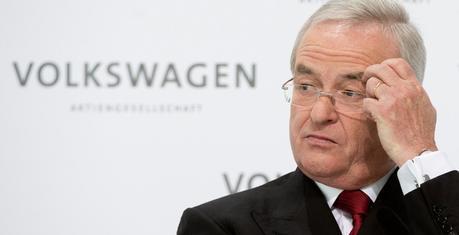Le PDG de Volkswagen quitte son poste: un résumé de toute l'histoire