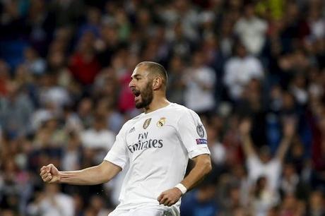Liga : le Real s'impose à Bilbao, doublé de Benzema