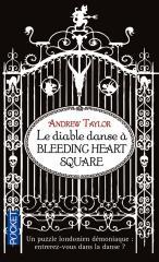 andrew taylor,british mini swap,swap,le diable danse à bleeding heart square,lou