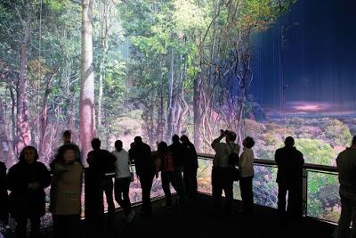 Amazonia au Panorama XXL // Rouen