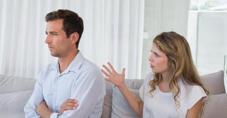 10 signes qui montrent que votre couple est au bord de la rupture