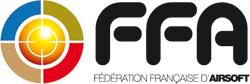Logo de la FFA - Fédération Française d'Airsoft
