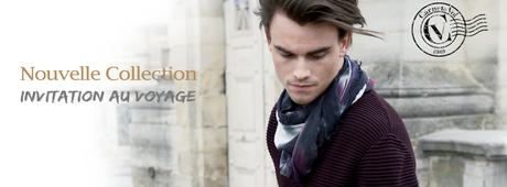 collection Carnet de Vol automne-hiver 2015
