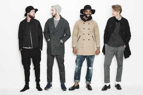 REHACER – F/W 2015 COLLECTION LOOKBOOK