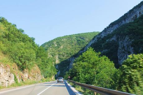 Notre road trip en Europe. Étape 3 : Traverser la Croatie et la Serbie