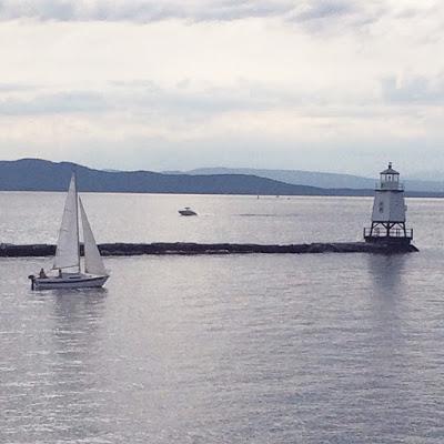 visite d'une journée aux états-unis shopping Target Plattsburgh Lac Champlain