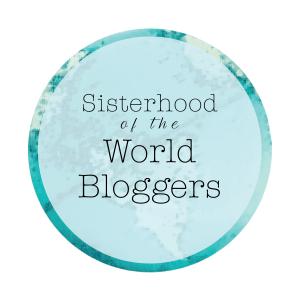 sisterhood of the world bloggers
