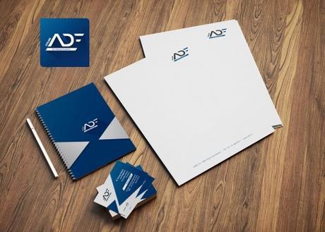 Pack papeterie pour ADF par Creads