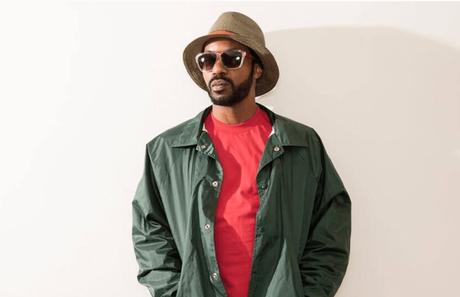 Dam Funk – Invite The Light LP