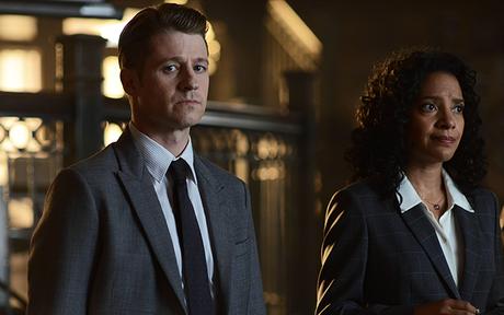 Gotham Synopsis photos promos l'épisode 2.02