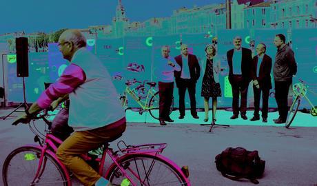La Rochelle à la pointe de l'éco-mobilité