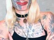 symbolique immémoriale tatouages autres personnalisations dermiques